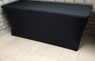 Tafelrok buffettafel stretch